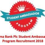 Wema Bank Plc Student Ambassador Program Recruitment 2018