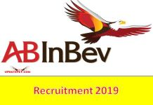 ABInBev Fresh Job Vacancies