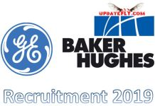 Baker Hughes Recruitment