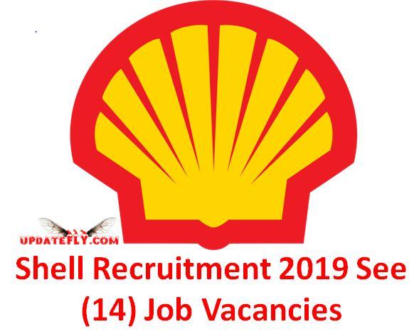 Shell Recruitment 2019