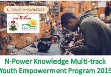 N-Power Knowledge Multi-track
