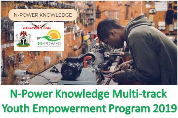 N-Power Knowledge Multi-track