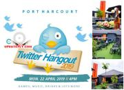Five Things you Must Know About #PHTwitterHangout 2019