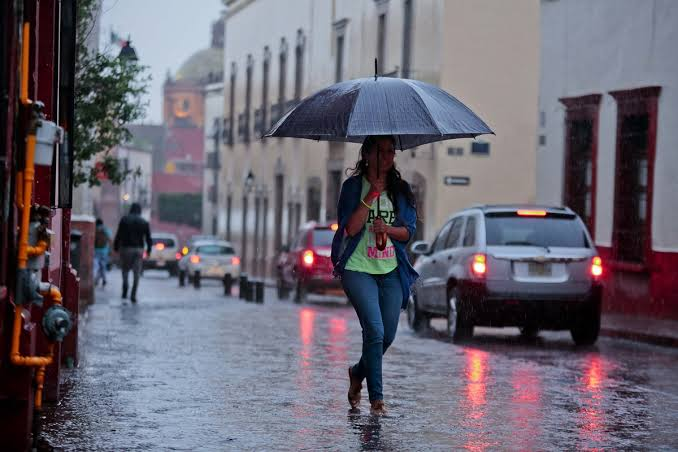 Se pronostican lluvias moderadas en Querétaro – Update México
