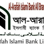 Bank Job 2016 Al-Arafah Islami Bank Ltd