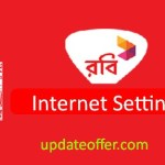 How To Set Robi Internet Setting