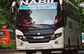 Nabil Paribahan All Counter Contact Info