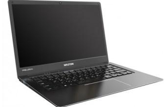 Walton Prelude R1 WPR14N33BL Laptop Price & Full Specification