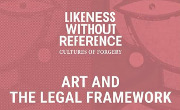 Cultures of Forgery art law