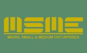 msme logo