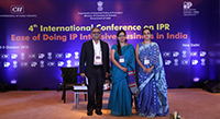4th International Conference on IPR