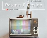 Patent & Design Rewind 2018