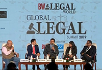 Businessworld Global Legal Summit 2019 - Safir Anand