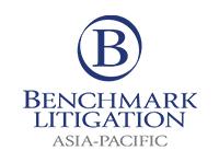 Benchmark Litigation Shortlist