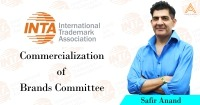 Commercialization of Brands INTA