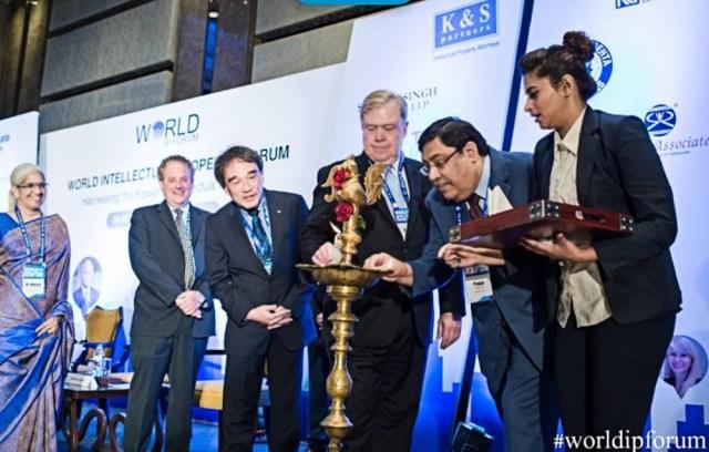 pravin anand world intellectual property forum 2017 lamp light