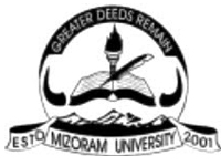 Mizoram University MZUEEE-2012 Notification