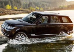Range Rover – Now In India At 3.75 Crore