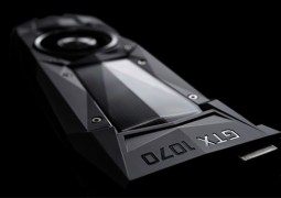 Nvidia GeForce GTX 1070 Is Now Available In India