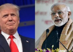 US President Donald Trump Invited PM Narendra Modi