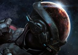 Mass Effect: Andromeda Release Date Announced; Up For Pre-Order