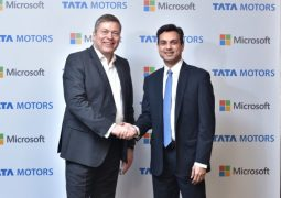 Tata Motors, Microsoft join hands to enhance in-car connectivity and efficiency