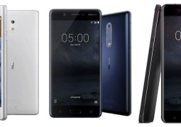 Nokia 3, Nokia 5, Nokia 6 launched in India; Specifications, price, availability