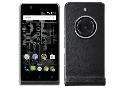 Kodak Ektra smartphone launched in India alongside Kodak TV Speaker