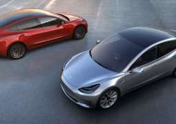 All you need to know about the Tesla Model 3