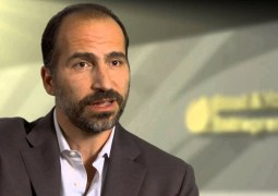 Expedia chief Dara Khosrowshahi to be Uber's CEO