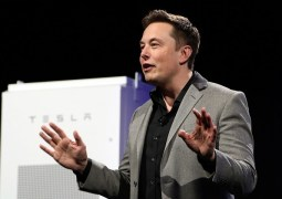 Elon Musk: Competition for superiority in AI can cause World War III