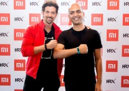 HRX edition Xiaomi Mi Band specifications, price