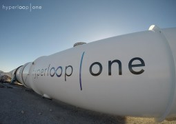Andhra Pradesh Govt signs MoU to bring Hyperloop in India