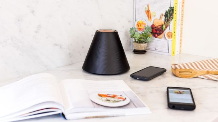 Pi wireless charger works at a distance