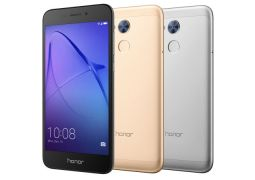Huawei Honor Holly 4 smartphone specifications, price