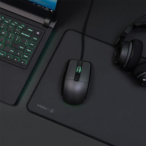 Xiaomi Mi Gaming Mouse with 7200dpi optical sensor launched
