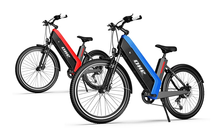Smartron Tronx One is India's first smart crossover ebike
