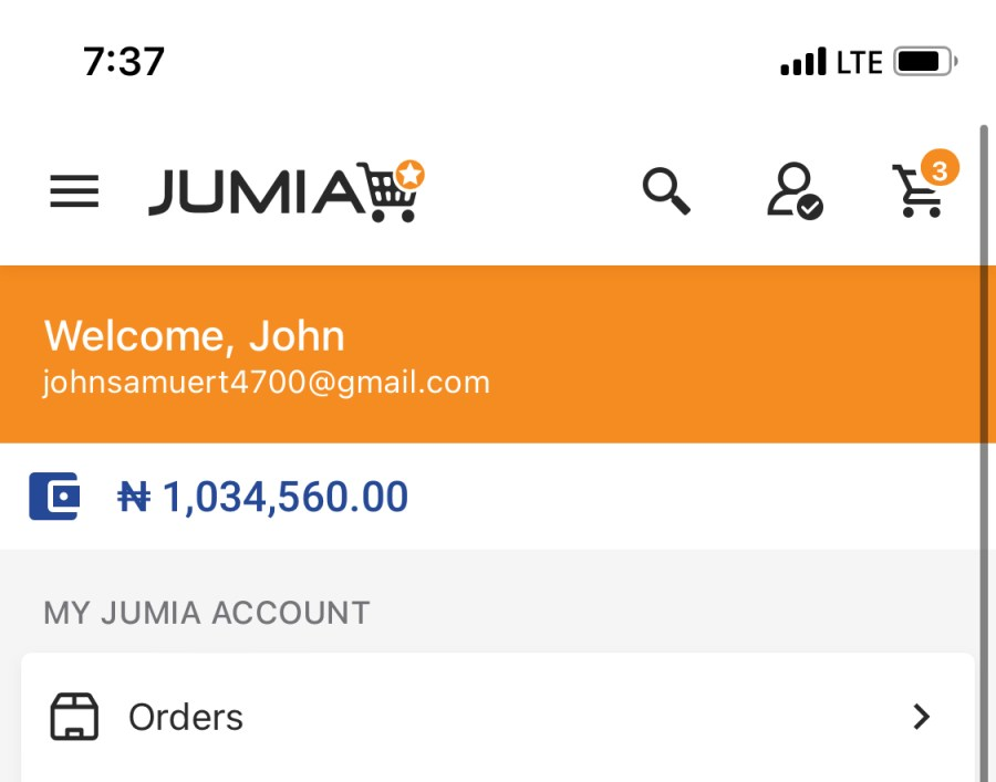 Spammed Jumia logs Are Available For Sale at updateskey.com
