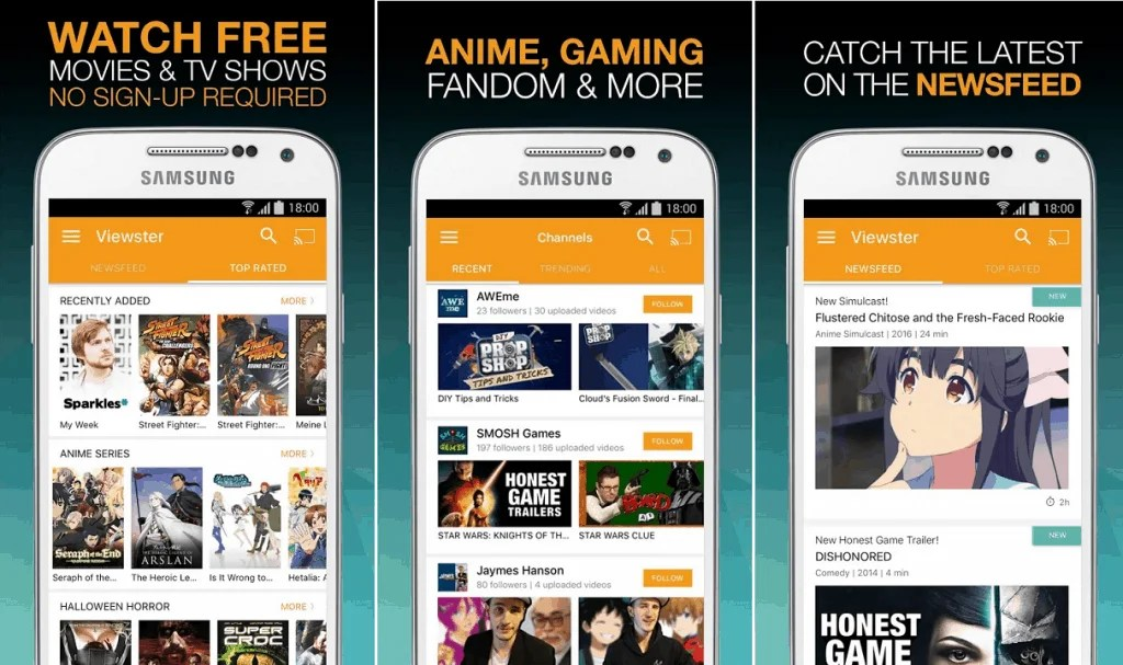 7 best apps for watching anime on your Android device  Updato