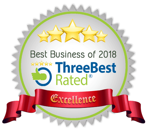 Best Business of 2018 Top Three Real Estate Agents