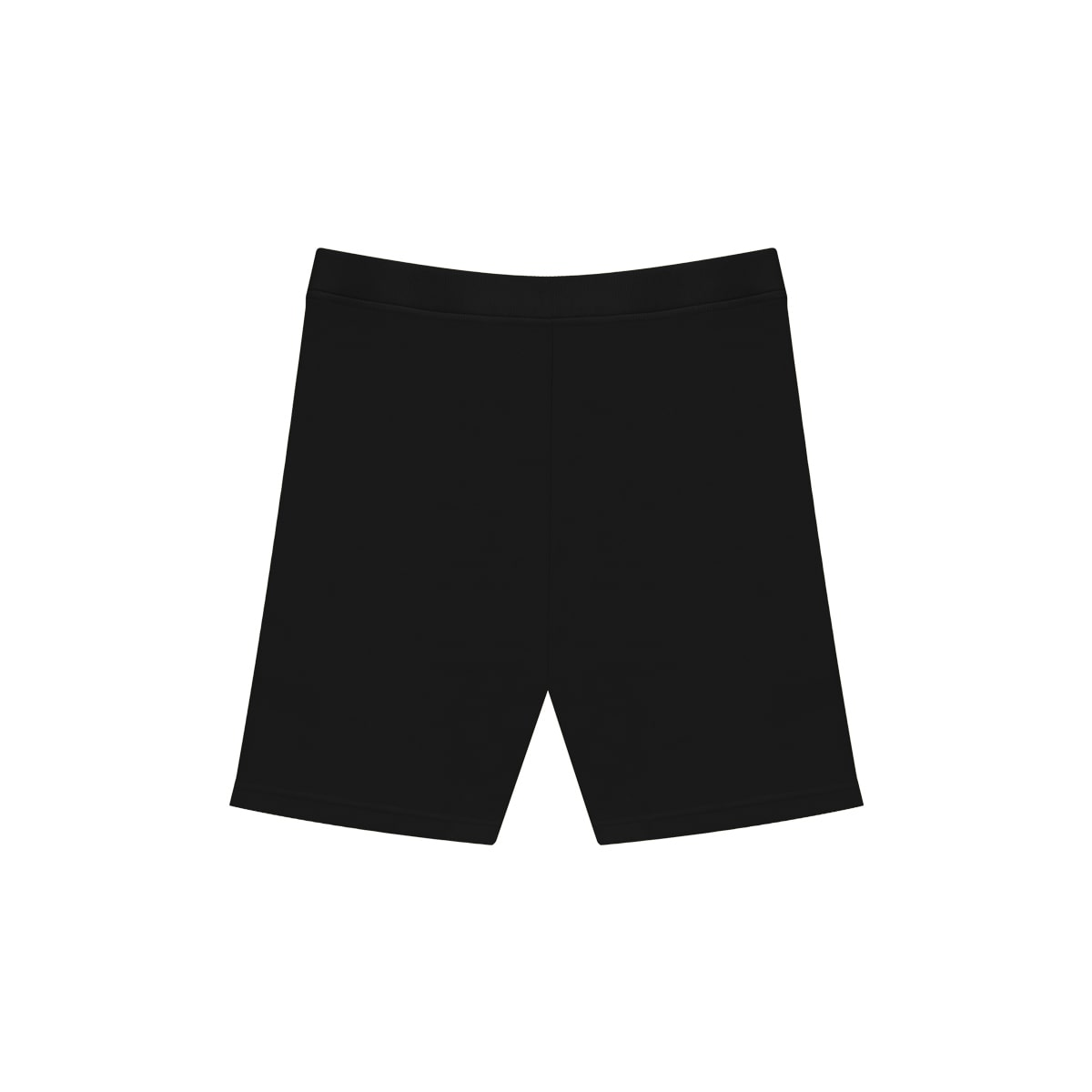Black Bike Short UPDF