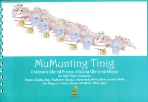 Mumunting Tinig: Children's Choral Pieces of Maria Christine Muyco and other Filipino Composers