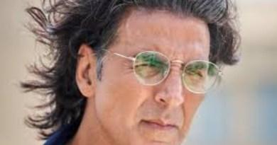 बॉलीवुड के सबसे फिट अभिनेता अक्षय कुमार हुए कोरोना संक्रमित, खुद को किया होम क्वारंटीन