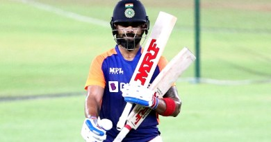 """जानिये आईसीसी टी-20 विश्वकप में कैसा है टीम इंडिया का """"Batting Attack"""""""