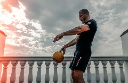 How to Workout in Your 40s and 50s