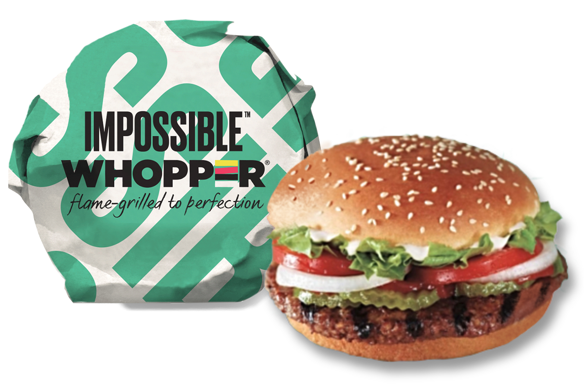 I Tried the Impossible Whopper | Here's What You Need to Know!