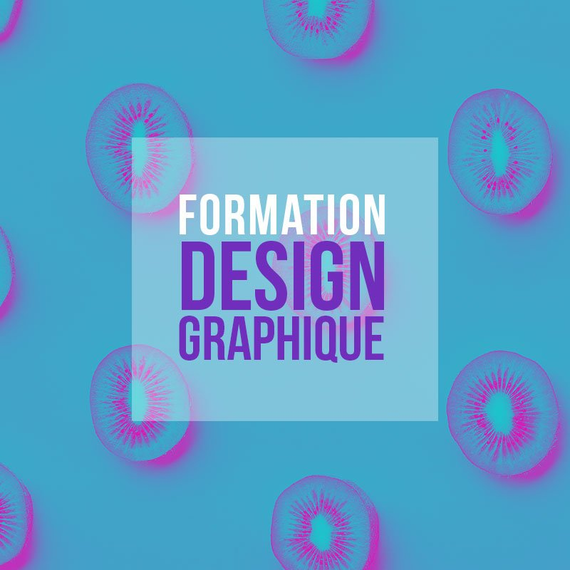 formation design graphique