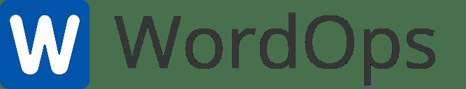 Giới thiệu WordOps và hướng dẫn sử dụng 1