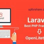 cai-laravel-tren-openlitespeed