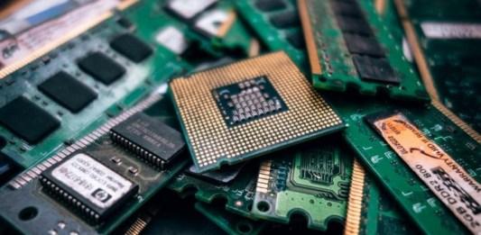 Algumas Informações Sobre Componentes de Computadores
